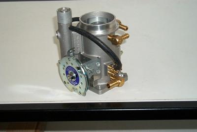 GasResearch Australia Pty Ltd - Gaseous Fuel Equipment